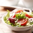 fresh salad&quot — Stock Photo #8278581