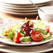fresh salad&quot — Stock Photo #8278601