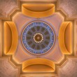 Capital Dome (Interior) — Stock Photo