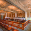 Courtroom — Stock Photo #10430540