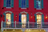 French Quarter — Stock Photo