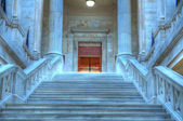 Arkansas State Capital — Stock Photo