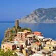 Vernazza, Cinque Terre — Stock Photo
