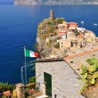 Vernazza, Cinque Terre — Stock Photo #8476418