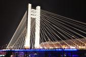 Basarab bridge, Bucharest, Romania — Stock Photo