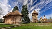 юмор монастырь — Стоковое фото
