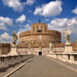 Sant Angelo - Stock Photo