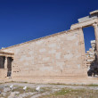 Erechtheum, Athena, Greece — Stock Photo #8534478