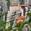 Monastery at Meteora, Greece — Stock Photo