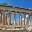 Stock Photo: Parthenon, Athena, Greece