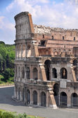 Part of Colosseum — Stock Photo
