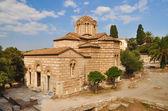 Kutsal havariler, athena, yunanistan kilisesi — Stok fotoğraf