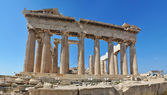 The Parthenon, Athena, Greece — Stock Photo