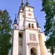 The St Nicholas Church, Brasov, Romania — Stock Photo