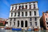 Architettura di venezia — Foto Stock