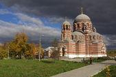 コロムナ, ロシアの教会 — ストック写真