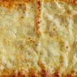 Stock Photo: Lasagne texture