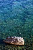 Seashore — Stock Photo