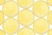 Tło owoców cytryny — Zdjęcie stockowe