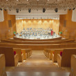 Auditorium — Stock Photo