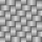 Vector silver pattern — Stock Vector
