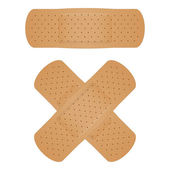 Bandage — Stock Vector
