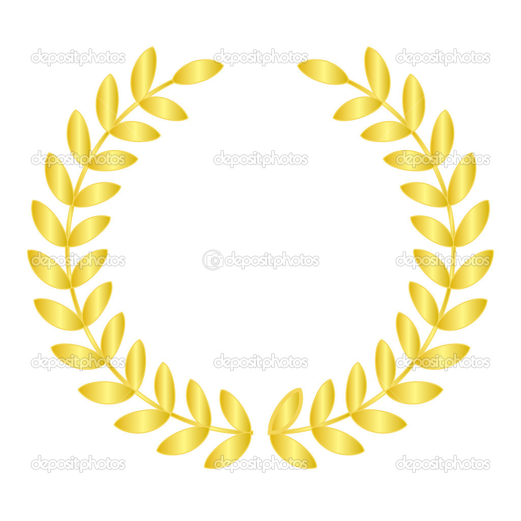Displaying 20> Images For - Wheat Wreath Vector...