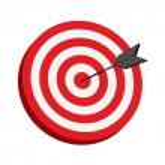 Target board — Stock Vector #8001052