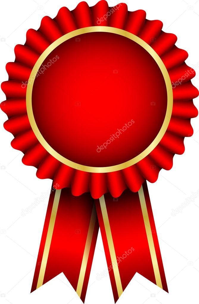 certificate ribbon logo 681583