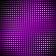 Purple lights background — Stock Photo