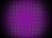 Purple lights background — Stock Photo