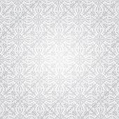 Vector silver background — Stock Vector