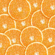 Orange slices — Lizenzfreies Foto