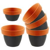 Garden pot — Stock Photo