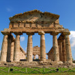 Paestum — Stock Photo #9611339