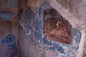 Excavations of Ercolano — Stock Photo