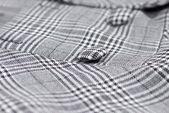 Button jacket — Stock Photo