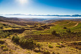 Beautiful mountain landscape — Stock Photo