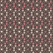 Cute vector seamless pattern — Stok Fotoğraf #10338924