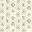 Royalty-Free Stock Photo: Elegant lace vector pattern