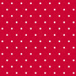 Seamless polka-dotted background — Stock Photo #9846183