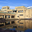 Gemeentemuseum Den Haag / The Hague - The Netherlands — Stock Photo
