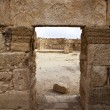 UMM AR-RASAS ROMAN VILLAGE IN JORDAN — Stock Photo #9676376