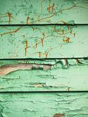 Green Paint Texture — Stock Photo