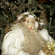 Stock Photo: Father Christmas