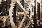 Medieval Clockworks — Stock Photo