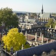 Roofs of Oxford University — Stock Photo #8394684