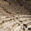 Greek Theater at Ephesus - Stock Photo