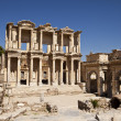 Library Of Celsus at Ephesus — Foto de Stock