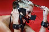 Submissive — Stock Photo